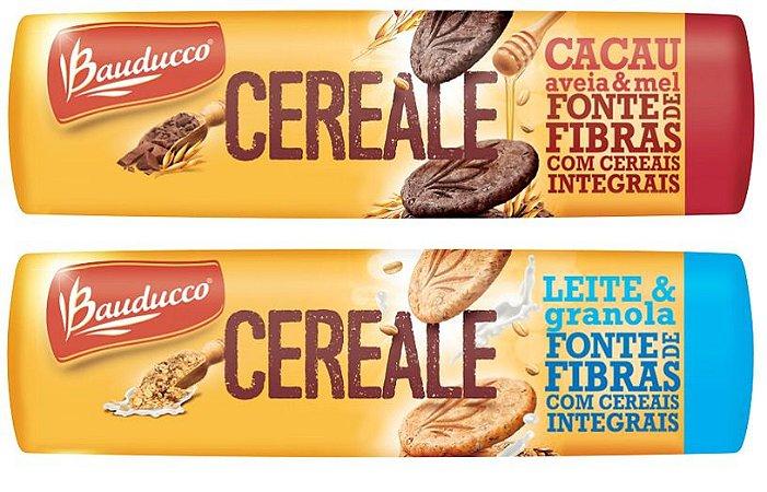 Biscoito cereale - Bauducco