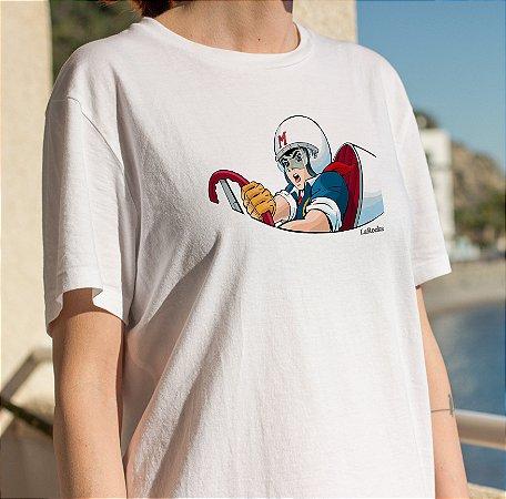 Camiseta Speed