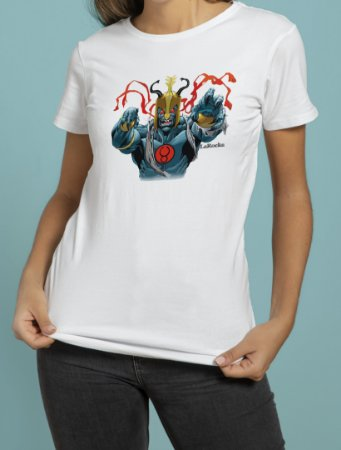Camiseta Mumm Ra