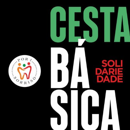 CESTA BÁSICA - 30 DIAS