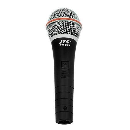 Microfone Vocal - TM-929