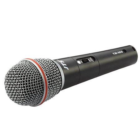 Microfone Dinamico para Voz - TM-969