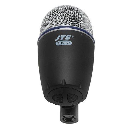 Microfone condensador para TOM - TX-2