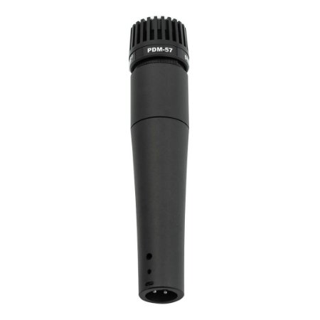 Microfone para instrumentos amplificados e acústicos - PDM-57