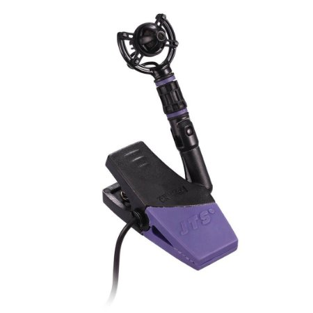 Microfone consendador para bateria e percussão - Ideal para Pandeiros - CX-506