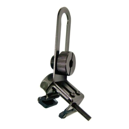 Clip Metálico para fixar microfone de percussão - CLP-6