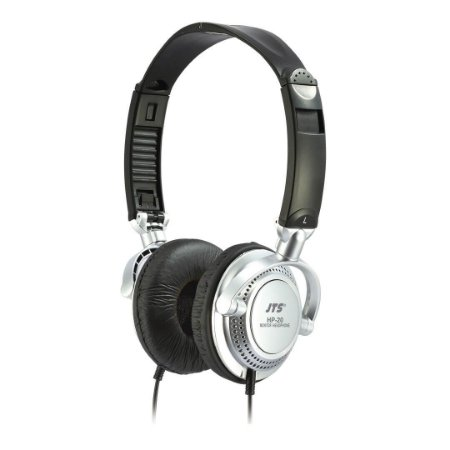 Fone de Ouvido - Dobrável - HP-20