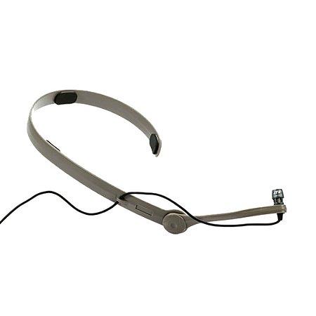 Suporte de pescoço para microfone lapela - NM-43
