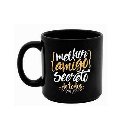 Caneca - Amigo Secreto