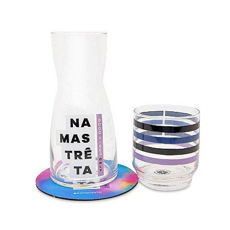 Moringa - Namastreta