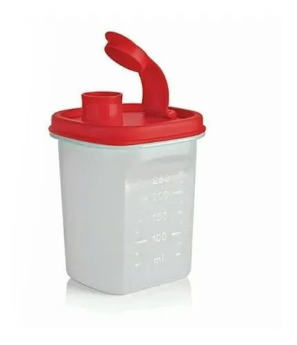 Tupper Slim 350 ml Tupperware