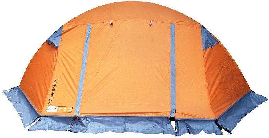 Barraca de Camping Minipack Azteq