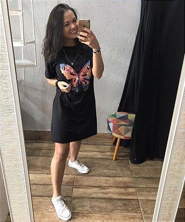 Camisetão Lia