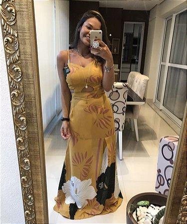 Vestido Lissa