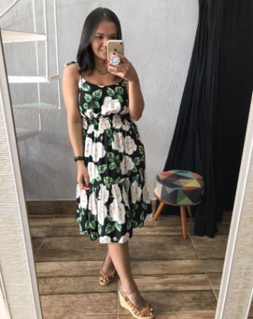 Vestido Monica