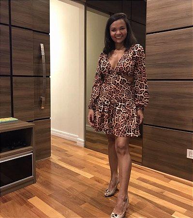 Vestido Naty