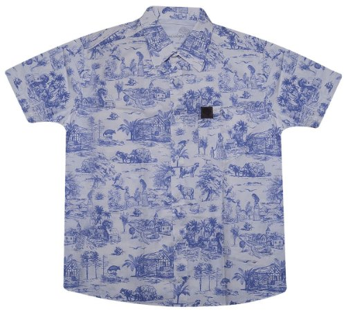 Camisa Camponeses