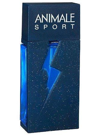 Animale Sport Masculino Eau de Toilette