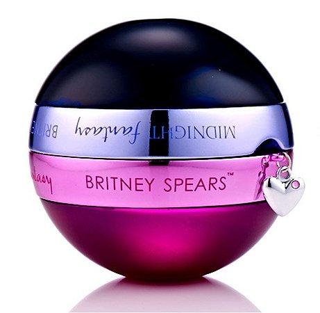 Fantasy Twist Britney Spears Eau de Parfum Feminino