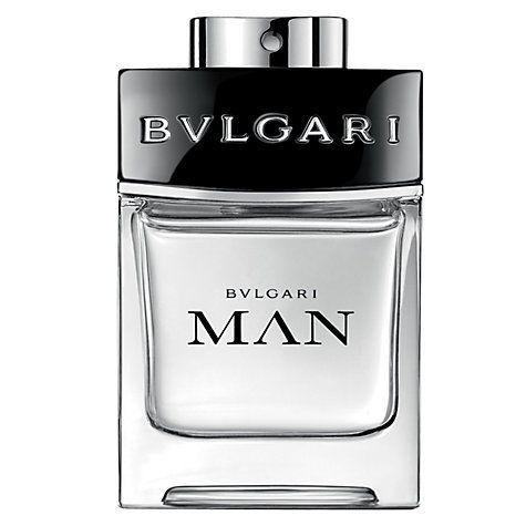 Bvlgari Man Masculino Bvlgari Eau de Toilette