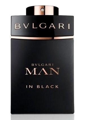 Bvlgari Man in Black Masculino Bvlgari Eau de Parfum