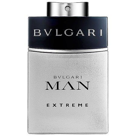 Bvlgari Man Extreme Masculino Bvlgari Eau de Toilette