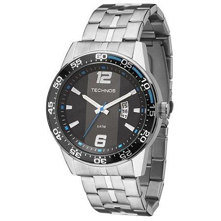 Relógio Technos Performance Racer Masculino 2115KSQ/1A