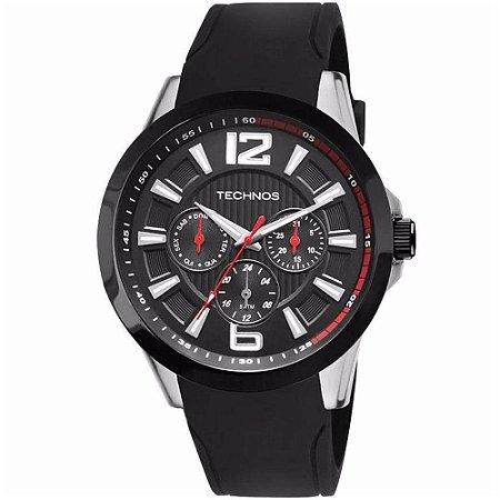 Relógio Technos Performance Racer Multifunção 6P29AHC/8P