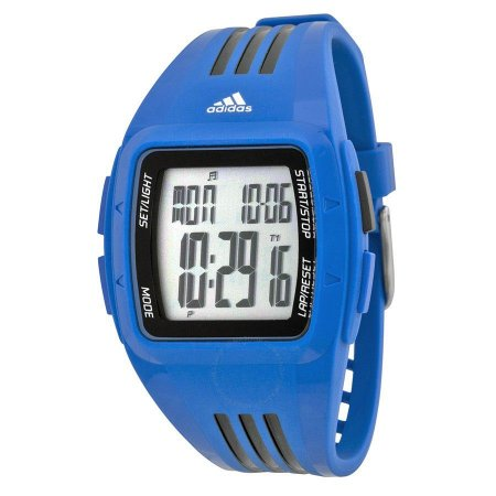Relógio Adidas Performance Digital Esportivo ADP6096/8AN