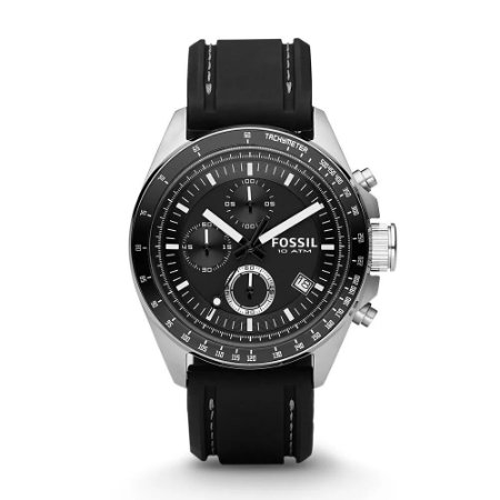 Relógio Fossil Cronógrafo Masculino Decker Mens CH2573 - Total Luxo 3bed3bf168