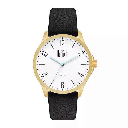 a989178f607 Relógio Dumont Berlim Analógico Masculino DU2035LVV 2B - Loja Online ...