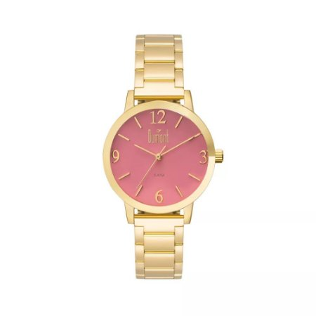 e98bfb6095d Relógio Dumont London Analógico Feminino DU2035LVZ 4T - Loja Online ...