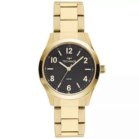 Relógio Technos Boutique Analógico Feminino 2035MFT/4P