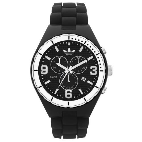 707176a90be Relógio Adidas Originals Cambridge Cronógrafo ADH2608 Z - Loja ...