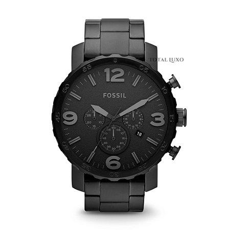 Relógio Fóssil Cronógrafo Masculino JR1401