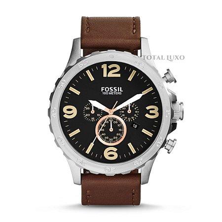 Relógio Fóssil Cronógrafo Masculino JR1475