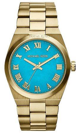 Relógio Michael Kors Ladies'Brooks Analógico Fem MK5894