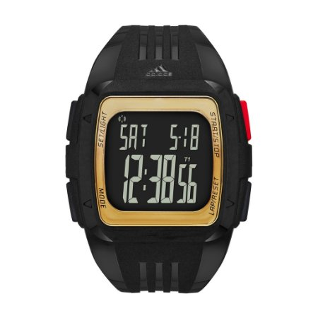 7be2ccaced584 Relógio Adidas Performance Digital Esportivo ADP6135 8PN - Total Luxo