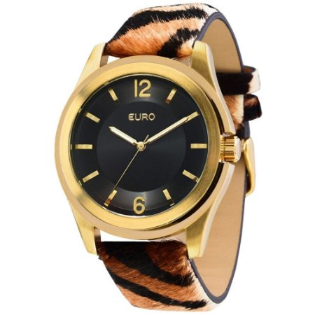 Relógio Euro Varena Analógico Feminino EU2035LXC/2M
