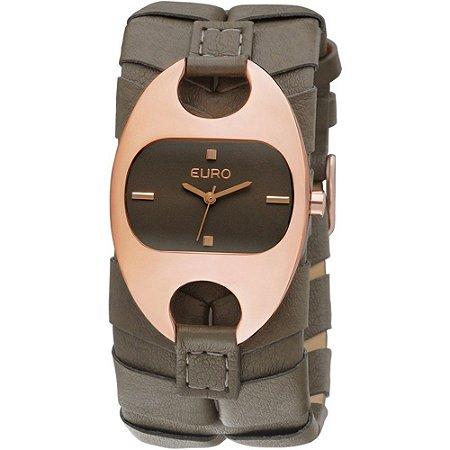 Relógio Euro Lodz Analógico Feminino EU2035XC/2M