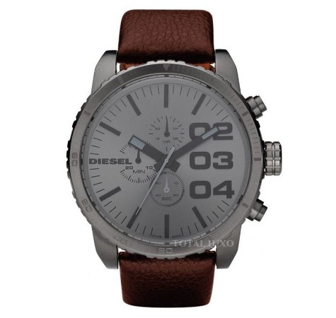 Relógio Diesel Cronografo Masculino DZ4210