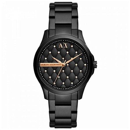 Relógio Armani Exchange Analógico Feminino AX5229
