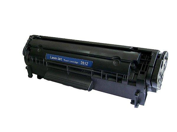Toner Evolut Compatível HP Q2612A