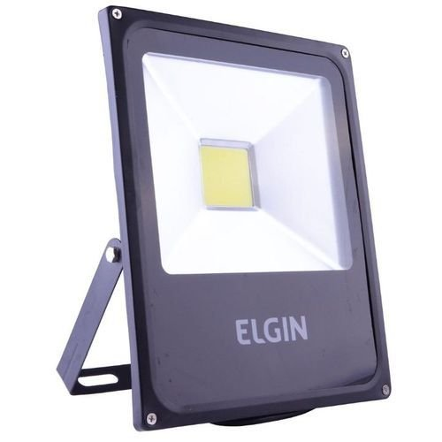REFLETOR ELGIN POWER LED 30W