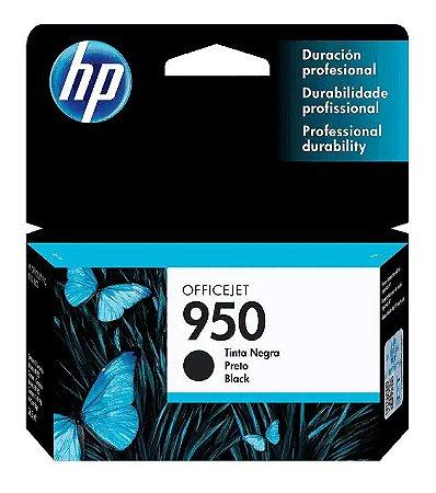 CARTUCHO HP 950 PRETO CN049AB