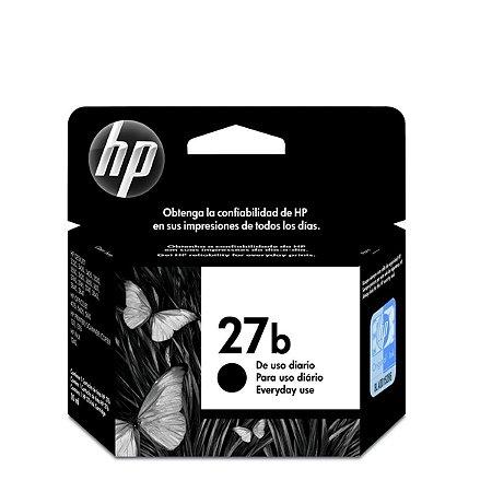 CARTUCHO HP C8727BB PRETO (27B) 10 ML