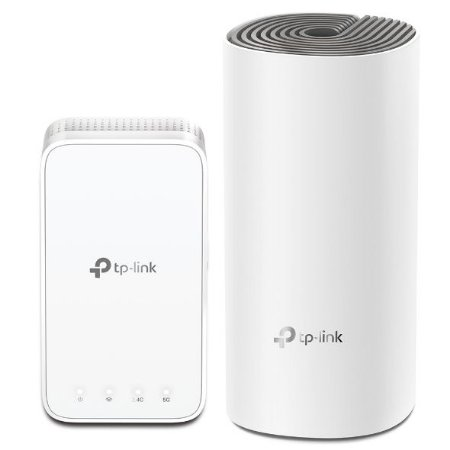 ROTEADOR WIRELESS 300M+867MBPS TP-LINK DECO E3