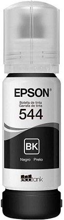 REFIL DE TINTA EPSON PRETO - T544120-AL