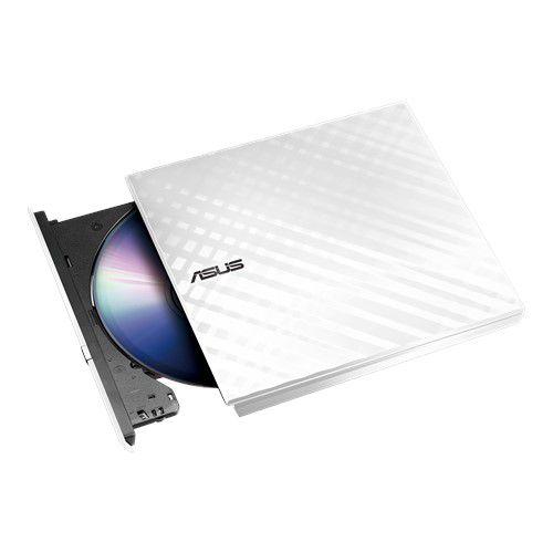 DRIVE DVD-RW ASUS USB EXTERNO SDRW-08D2S-U