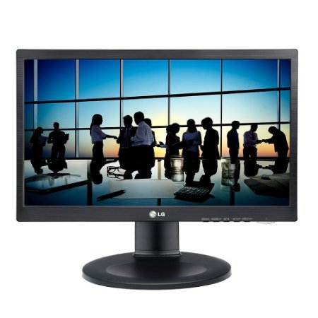 "MONITOR LG LED 19.5"" HD (VGA/HDMI) - 20M35PH"